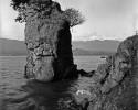 Siwash Rock, Stanley Park, Vancouver, B.C.