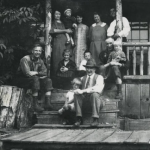 Celebrating Families in Our Digital Collection
